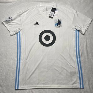 Adidas United FC Soccer Jersey Size L Large